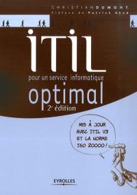 ITIL : Pour un service informatique optimal
