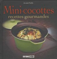 Mini-cocottes : recettes gourmandes