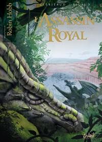 Assassin Royal T10 - Vérité le Dragon