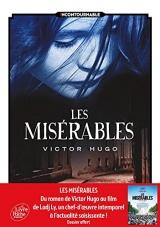 Les Misérables avec fiche pédagogique [Poche]
