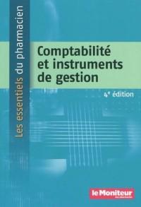 Comptabilité et instruments de gestion
