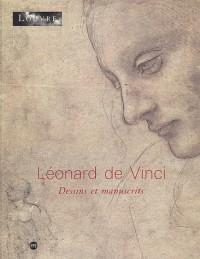 Léonard de Vinci : Dessins et manuscrits