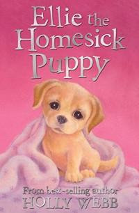 Ellie the Homesick Puppy