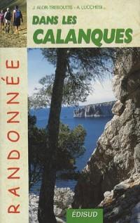 Randonnées pédestres dans les Calanques : Les îles Canaille - Soubeyrane - Saint-Cyr - Carpiagne