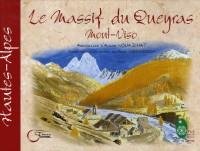 Le Massif du Queyras : Mont-Viso