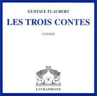 Les Trois contes  (coffret 3 CD)
