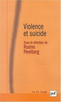 Violence et suicide