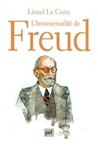L'Homosexualite de Freud