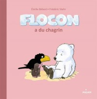 Flocon a du Chagrin