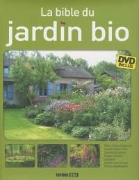 La Bible du jardin bio (1DVD)