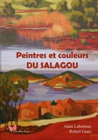 Peintres et Couleurs du Salagou