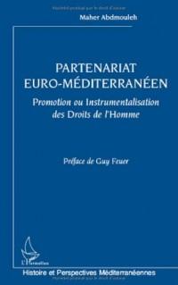 Partenariat euro-méditerranéen : Promotion ou instrumentalisation des Droits de l'Homme