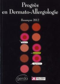 Progres en Dermato-Allergologie - Gerda 2012