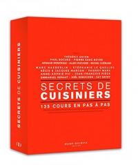 Secrets de cuisiniers