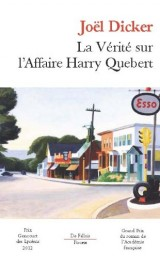 La vérité sur l'Affaire Harry Quebert [Poche]