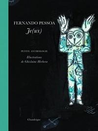 Je(ux) : Petite anthologie. Edition bilingue français-portugais