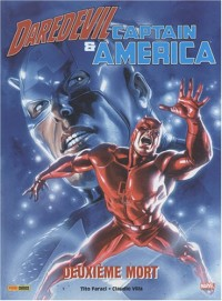 Daredevil & Captain America : Deuxième mort