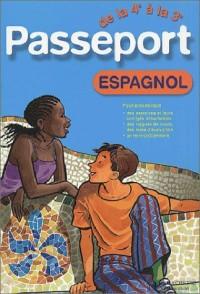 Passeport : Espagnol, de la 4e à la 3e - 13-14 ans (+ corrigé)