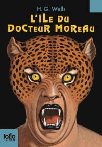 L'ile du docteur Moreau