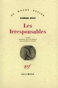 Les Irresponsables