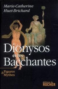 Dionysos et les bacchantes