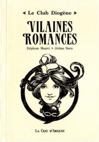 Vilaines Romances