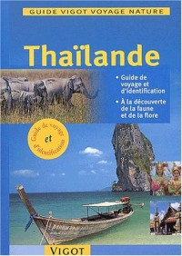 Thaïlande (Ancien prix Editeur: 12 Euros )