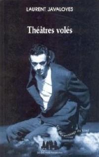 Théâtres volés