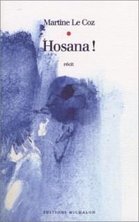 Hosana !