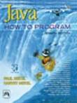 Java: How to Program (EEE) (Eastern Economy Edition)