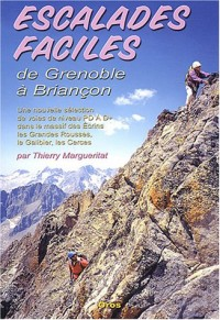 Escalades faciles de Grenoble à Briançon