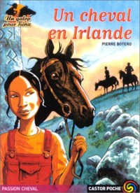 Un galop pour Tsina : Un cheval en Irlande