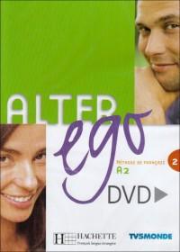 Alter Ego: Niveau 2 DVD Pal