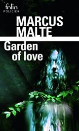Garden of love [Poche]