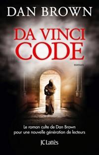 Da Vinci Code - Nouvelle édition (Thrillers)  width=