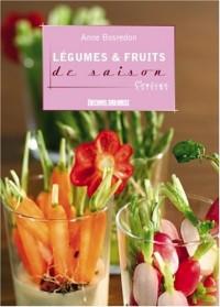 Légumes & fruits de saison