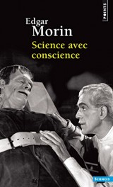 Science avec conscience [Poche]