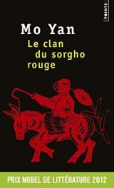 Le clan du sorgho rouge [Poche]
