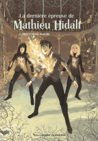 Mathieu Hidalf T.5  (Tp)