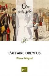 L'Affaire Dreyfus [Poche]