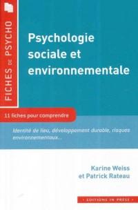 Psychologie sociale environnementale
