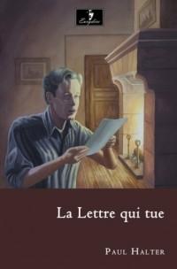 La Lettre qui tue