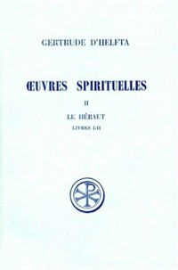Oeuvres spirituelles, tome II