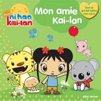 Mon amie Kai-lan