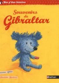 Souvenirs de Gibraltar
