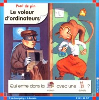 Le Voleur d'ordinateurs