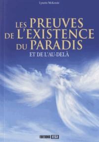 Preuves de l'Existence du Paradis et de l'au-delà (les)
