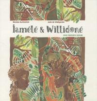Yamele et Willidone