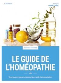 Guide de l'Homepathie (le)