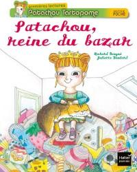 Patachou, reine du bazar